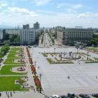 г. Хабаровск, Россия.